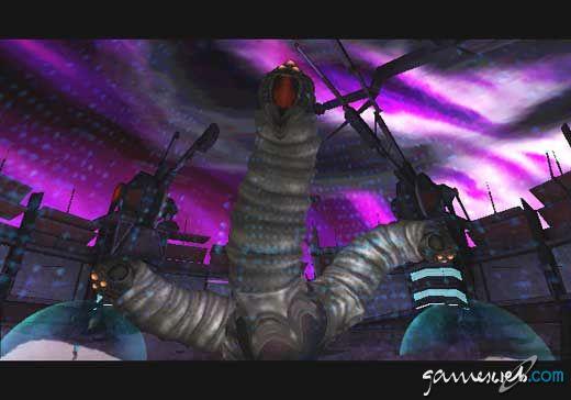 Metroid Prime 2: Echoes  Archiv - Screenshots - Bild 44
