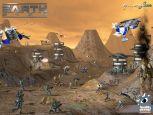 Earth 2160  Archiv - Screenshots - Bild 34