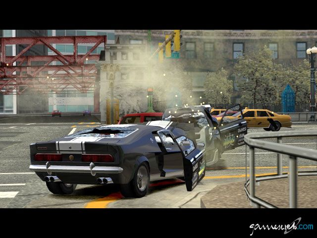 Burnout 3  Archiv - Screenshots - Bild 19
