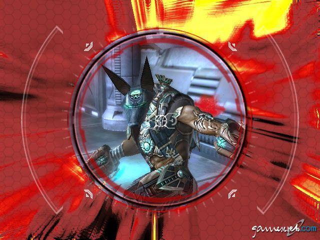Unreal Championship 2: The Liandri Conflict  Archiv - Screenshots - Bild 12