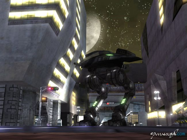 MechAssault 2: Lone Wolf  Archiv - Screenshots - Bild 37