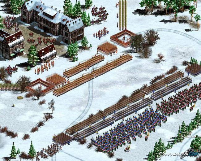 Cossacks II: Napoleonic Wars  Archiv - Screenshots - Bild 14