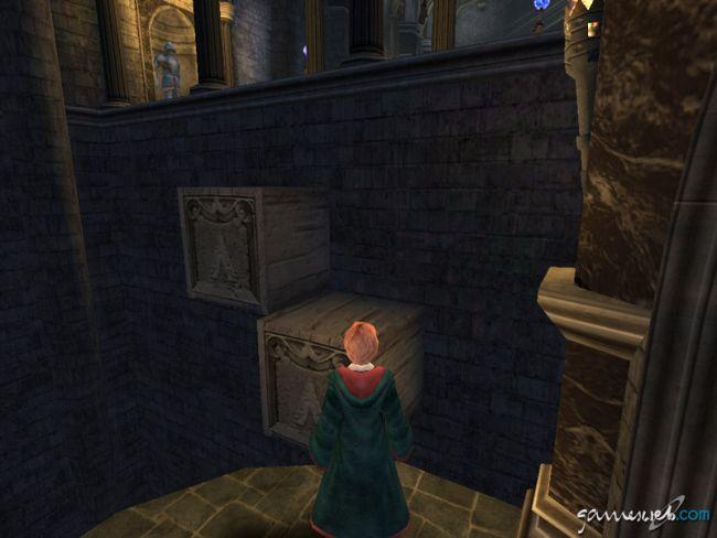 Harry Potter und der Gefangene von Askaban - Screenshots - Bild 11