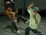 Def Jam: Fight for New York  Archiv - Screenshots - Bild 8