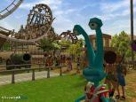RollerCoaster Tycoon 3  Archiv - Screenshots - Bild 3
