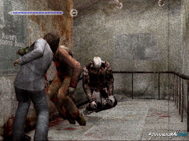 Silent Hill 4: The Room  Archiv - Screenshots - Bild 26