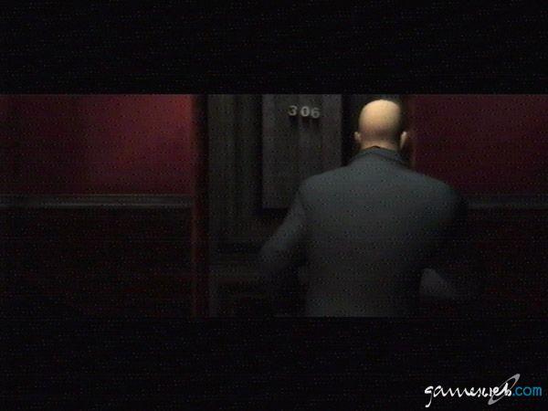 Hitman: Contracts - Screenshots - Bild 2