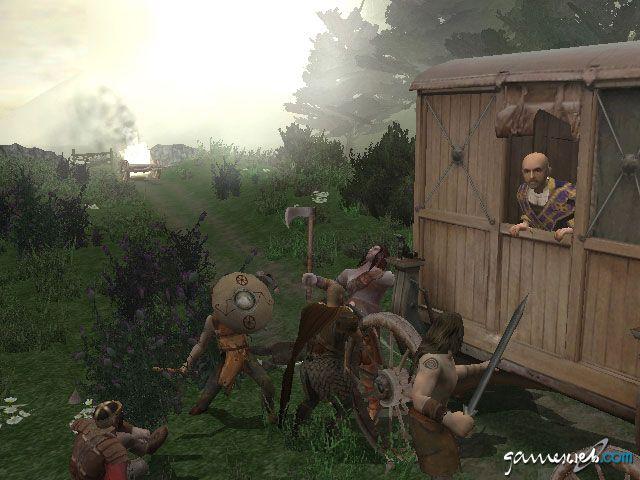 King Arthur  Archiv - Screenshots - Bild 31