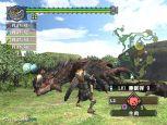 Monster Hunter  Archiv - Screenshots - Bild 14