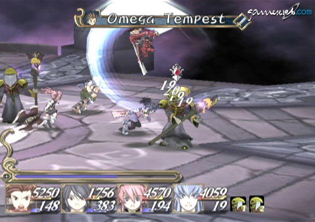 Tales of Symphonia - Screenshots - Bild 15