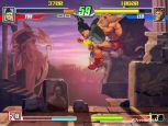 Capcom Fighting Evolution  Archiv - Screenshots - Bild 14