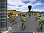 Radsport Manager 2004-2005  Archiv - Screenshots - Bild 2