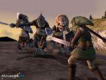 Legend of Zelda  Archiv - Screenshots - Bild 8