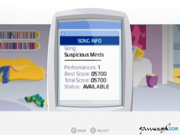 SingStar - Screenshots - Bild 11