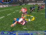 Pro Rugby Manager 2004  Archiv - Screenshots - Bild 7