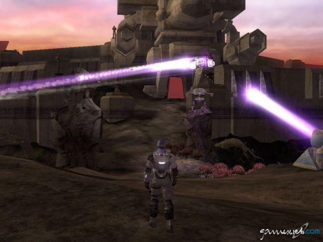 MechAssault 2: Lone Wolf  Archiv - Screenshots - Bild 33