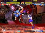 Capcom Fighting Evolution  Archiv - Screenshots - Bild 16