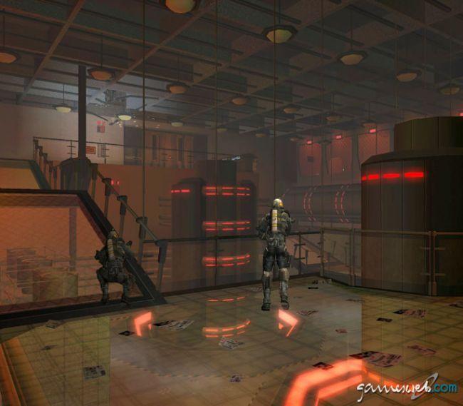 Area 51  Archiv - Screenshots - Bild 20