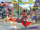 Capcom Fighting Evolution  Archiv - Screenshots - Bild 3