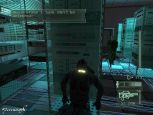 Splinter Cell: Pandora Tomorrow  Archiv - Screenshots - Bild 33