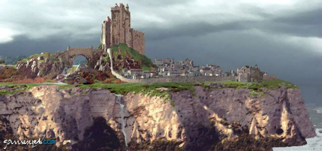 Vanguard: Saga of Heroes - Artworks - Bild 10