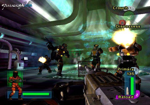 Geist  Archiv - Screenshots - Bild 24