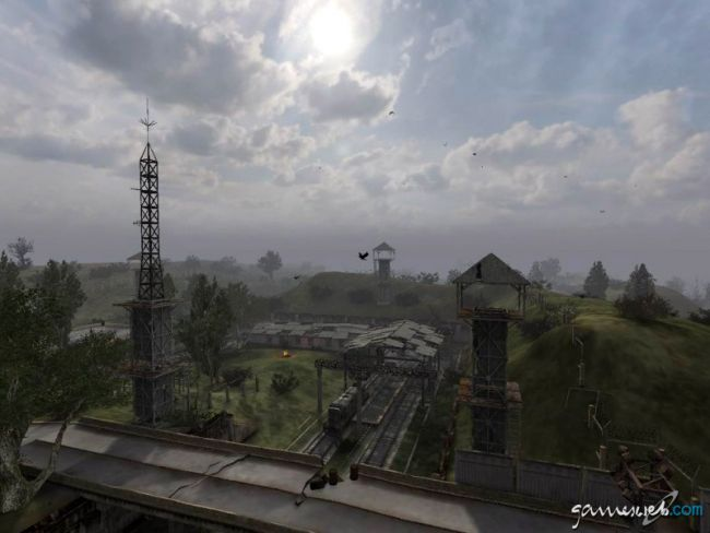 S.T.A.L.K.E.R. Shadow of Chernobyl  Archiv - Screenshots - Bild 147