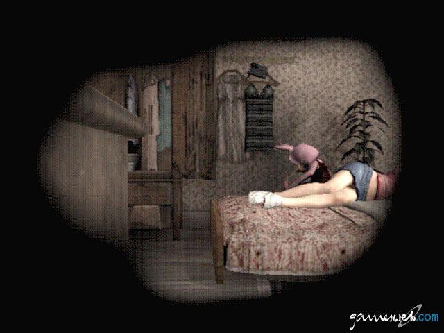 Silent Hill 4: The Room  Archiv - Screenshots - Bild 22