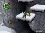Teenage Mutant Ninja Turtles 2  Archiv - Screenshots - Bild 3