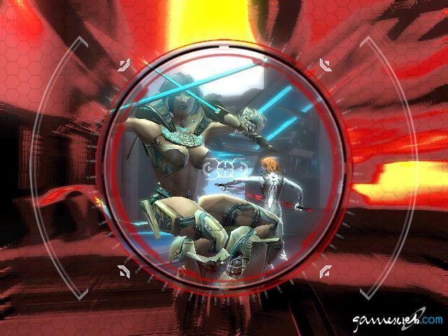 Unreal Championship 2: The Liandri Conflict  Archiv - Screenshots - Bild 13