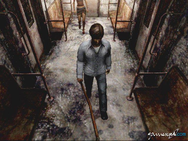 Silent Hill 4: The Room  Archiv - Screenshots - Bild 23