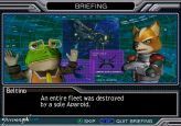 StarFox Assault  Archiv - Screenshots - Bild 19