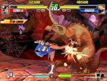 Capcom Fighting Evolution  Archiv - Screenshots - Bild 10