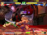 Capcom Fighting Evolution  Archiv - Screenshots - Bild 4