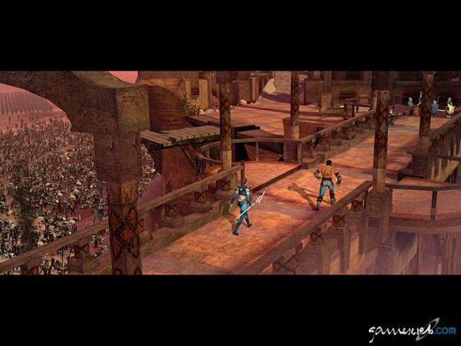 Dragon Age - Screenshots & Artworks Archiv - Screenshots - Bild 6
