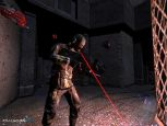 Chronicles of Riddick: Escape from Butcher Bay  Archiv - Screenshots - Bild 10