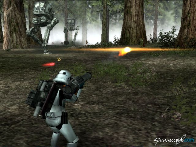 Star Wars: Battlefront  Archiv - Screenshots - Bild 11