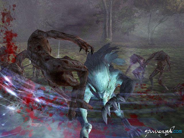 Altered Beast  Archiv - Screenshots - Bild 9