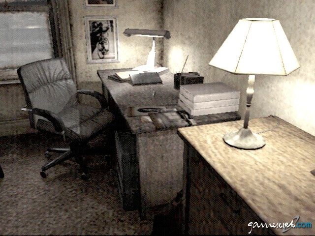 Silent Hill 4: The Room  Archiv - Screenshots - Bild 21