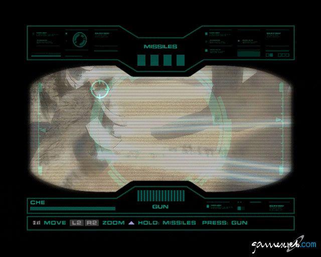 Headhunter: Redemption  Archiv - Screenshots - Bild 18
