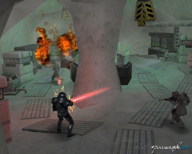 Star Wars: Battlefront  Archiv - Screenshots - Bild 11