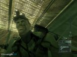 Splinter Cell: Pandora Tomorrow  Archiv - Screenshots - Bild 14