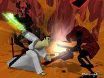 Samurai Jack: The Shadow of Aku  Archiv - Screenshots - Bild 3