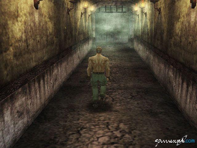 Altered Beast  Archiv - Screenshots - Bild 4