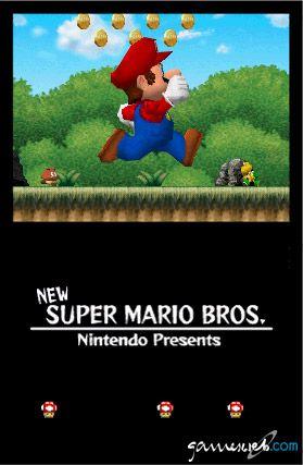 New Super Mario Bros. (DS)  Archiv - Screenshots - Bild 21
