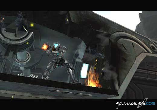 Metroid Prime 2: Echoes  Archiv - Screenshots - Bild 45