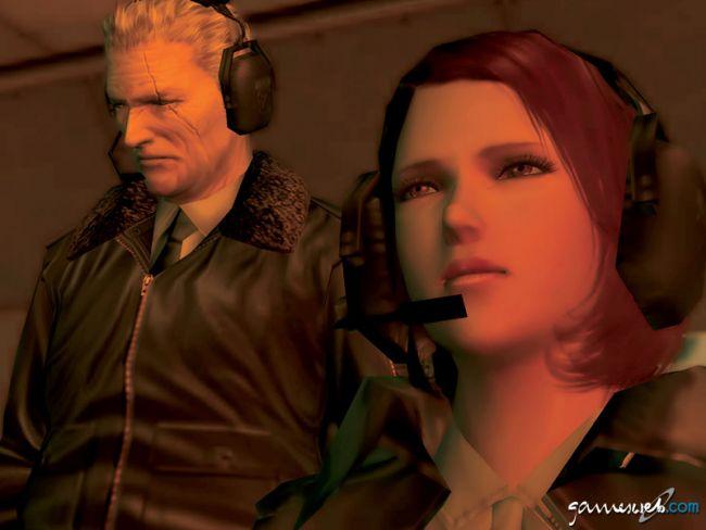 Metal Gear Solid 3: Snake Eater  Archiv - Screenshots - Bild 46