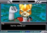 StarFox Assault  Archiv - Screenshots - Bild 21