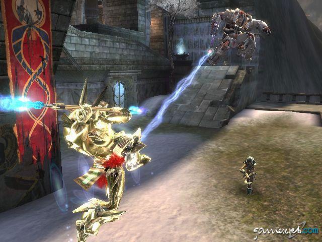Unreal Championship 2: The Liandri Conflict  Archiv - Screenshots - Bild 24