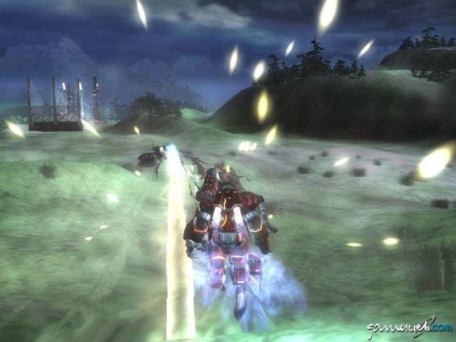 MechAssault 2: Lone Wolf  Archiv - Screenshots - Bild 25